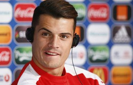 """""""Arsenal là đội bóng hay nhất thế giới"""""""