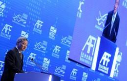 Trung Quốc thay thế Chủ tịch Uỷ ban chứng khoán Nhà nước