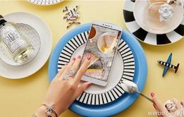 """Lộ hình ảnh """"lung linh"""" của Xiaomi Mi Max"""