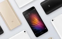 Xiaomi Mi 5s sẽ ra mắt ngày 27/9