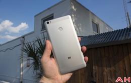 """Xiaomi phát hành phablet """"khổng lồ"""" Mi Max tại Ấn Độ"""