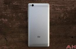 Xiaomi Redmi 3S hỗ trợ bảo mật vân tay lộ diện