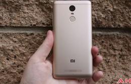 """Smartphone mới của Xiaomi lộ diện với pin """"khủng"""" 4.000 mAh, camera 16.0"""