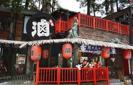 Ngôi làng yêu quái - Điểm đến không nên bỏ lỡ tại Đài Loan, Trung Quốc
