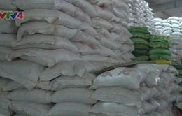 Gạo Việt Nam vắng bóng tại thị trường Trung Quốc