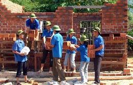 TP.HCM: Hoàn thành sửa chữa, xây mới nhà ở cho người có công trước Tết Nguyên đán