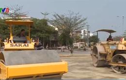 Đà Nẵng: Điều chỉnh khẩn cấp vòng xoay tại điểm đen tai nạn