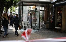 Xả súng tại Israel, 10 người thương vong