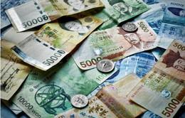 Hàn Quốc xây dựng xã hội không tiền mặt