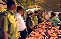 TP.HCM: Xử phạt 27 cơ sở vi phạm an toàn thực phẩm