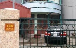 Thanh Hóa xem xét, xử lý vụ cơ quan đóng cửa đi lễ chùa