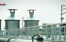Mô hình mới giúp xử lý nước thải làng nghề ở Hà Nội