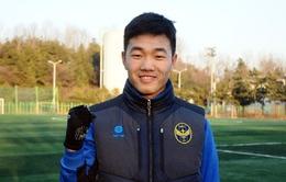 Xuân Trường đá chính trong trận ra mắt tại K.League