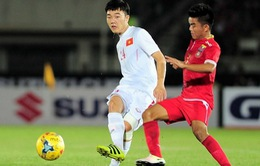 """""""Xuân Trường là chân chuyền số 1 K-League và ĐT Việt Nam"""""""