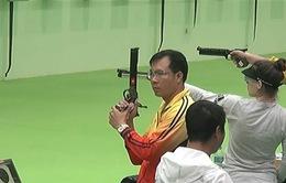 Bắn súng Việt Nam khát khao giành huy chương tại Olympic Rio 2016