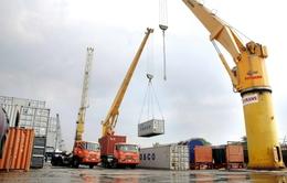 Nhập khẩu Trung Quốc lần đầu tăng sau 2 năm