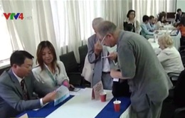 Việt Nam tổ chức xúc tiến thương mại tại Algeria