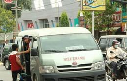 Yêu cầu kiểm tra, xử  lý nhà xe Việt Thanh