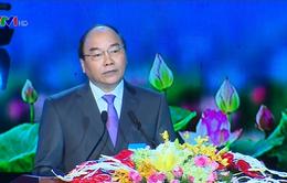 """Thủ tướng Nguyễn Xuân Phúc: Đà Nẵng phải trở thành """"thành phố độc nhất vô nhị""""!"""