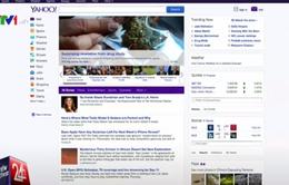 Yahoo bị kiện sau việc 500 triệu tài khoản bị xâm nhập