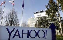 Yahoo bị kiện sau bê bối mất cắp thông tin người dùng