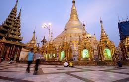 Khám phá cố đô Yangon - Myanmar