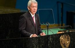 """Philippines đề nghị Liên Hợp Quốc """"tránh xa"""" công việc nội bộ"""