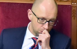 Nghi án nhận hối lộ của cựu Thủ tướng Ukraine