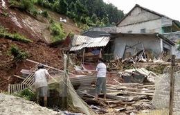 Hơn 200 tỉ đồng hỗ trợ nhân dân miền Trung vùng thiên tai