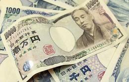 Đồng Yen lên cao nhất trong 3 năm