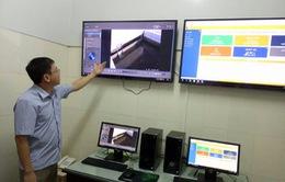 Yêu cầu lắp thiết bị kiểm tra khí thải tại Vũng Áng
