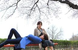 "Kim Woo Bin - Suzy ""Yêu không kiểm soát"""