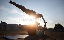 Tập thể dục giúp bạn trẻ ra 10 tuổi
