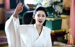 Phim Trung Quốc của YoonA (SNSD) vừa ra mắt đã thắng lớn