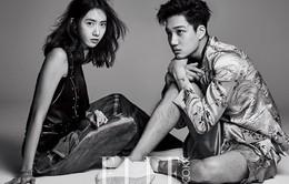 Yoona (SNSD) cá tính bên trai đẹp của EXO