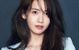 YoonA (SNSD) khoe vẻ đẹp sắc sảo trên tạp chí