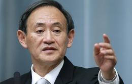 Nhật Bản yêu cầu Trung Quốc không gây thêm căng thẳng