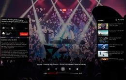 Ứng dụng xem video thực tế ảo dành cho YouTube đã có trên Play Store