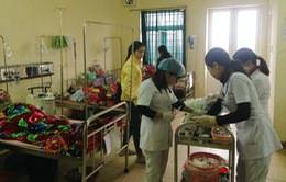Các bệnh không lây nhiễm ngày càng gia tăng