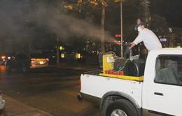 Nguy cơ bùng phát bệnh Zika tại khu công nhân ở TP.HCM