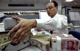 Nợ công hơn 200% GDP, Trung Quốc siết chặt hoạt động quản lý tài sản rủi ro