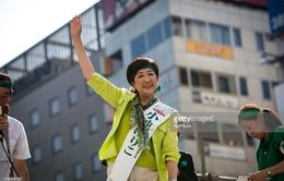 Vì sao tân thị trưởng Tokyo chiến thắng thuyết phục?