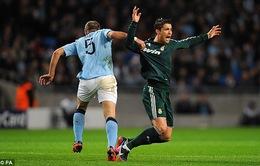 """Real Madrid """"vừa miếng"""" Man City hơn là Bayern hay Atletico"""