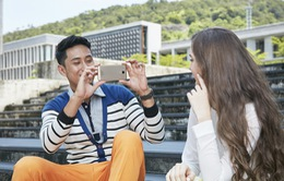 ASUS ZenFone 3 Max về Việt Nam với giá 4,49 triệu đồng