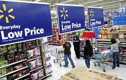 Chiến lược dồn khách hàng về kênh offline của Walmart