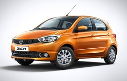 Tata Motors đổi thương hiệu xe Zica chỉ vì virus Zika