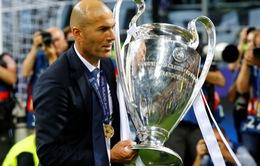 Nhìn lại chức vô địch Champions League thứ 11 của Real Madrid