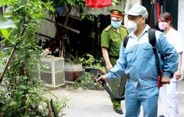 Sự kiện nổi bật trong nước tuần từ 20-26/3: Việt Nam nâng mức độ cảnh báo với virus Zika