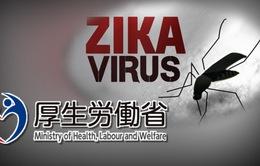 Sức khỏe bệnh nhân Zika Việt Nam tại Nhật Bản đã ổn định