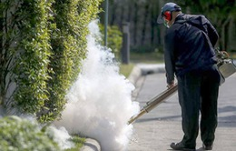 Thái Lan xác nhận ca mắc virus Zika trong nước đầu tiên